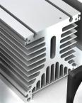 Heatsink KL-285 (P3)/120 mm